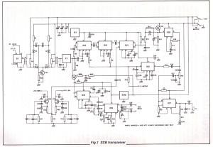 Schemat oryginalny G4CLF